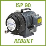 ANEST IWATA ISP 90 Dry Scroll Vacuum Pump - REBUILT