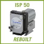 ANEST IWATA ISP 50 Dry Scroll Vacuum Pump - REBUILT