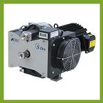 ANEST IWATA DVSL 500C Dry Scroll Vacuum Pump - REBUILT