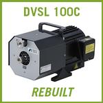 ANEST IWATA DVSL 100C Dry Scroll Vacuum Pump - REBUILT
