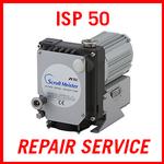 ANEST IWATA ISP 50 - REPAIR SERVICE