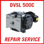 ANEST IWATA DVSL 500C - REPAIR SERVICE