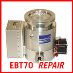 EBARA EBT70 - REPAIR SERVICE