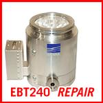 EBARA EBT240 - REPAIR SERVICE