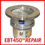 EBARA EBT450 - REPAIR SERVICE