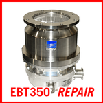 EBARA EBT350 - REPAIR SERVICE