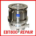 EBARA EBT800 - REPAIR SERVICE