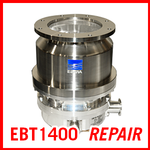 EBARA EBT1400 - REPAIR SERVICE