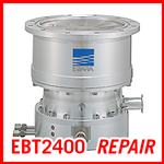 EBARA EBT2400 - REPAIR SERVICE