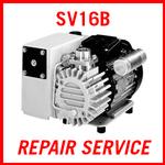 Leybold SV16B - REPAIR SERVICE