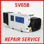 Leybold SV65B - REPAIR SERVICE