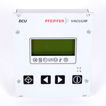 Pfeiffer Vacuum DCU 001 002 Turbo Pump Controller