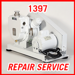 Welch 1397 - REPAIR SERVICE