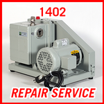 Welch 1402 - REPAIR SERVICE