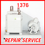 Welch 1376 - REPAIR SERVICE