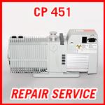 Varian CP 451 - REPAIR SERVICE