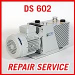 Varian DS 602 - REPAIR SERVICE
