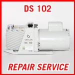 Varian DS 102 - REPAIR SERVICE