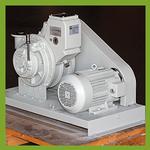 Welch DuoSeal 1398 Vacuum Pump - REBUILT
