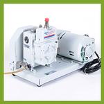 Welch DuoSeal 1400 Vacuum Pump - REBUILT