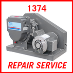 Welch 1374 - REPAIR SERVICE
