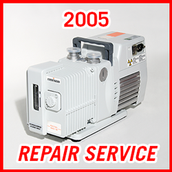Alcatel 2005 - REPAIR SERVICE
