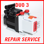Pfeiffer DUO 3 - REPAIR SERVICE
