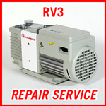 Edwards RV3 - REPAIR SERVICE