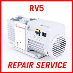 Edwards RV5 - REPAIR SERVICE