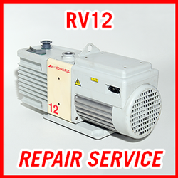 Edwards RV12 - REPAIR SERVICE