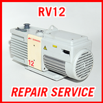 Edwards RV12 - REPAIR SERVICE