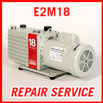 Edwards E2M18 - REPAIR SERVICE