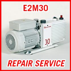 Edwards E2M30 - REPAIR SERVICE