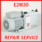 Edwards E2M30 - REPAIR SERVICE