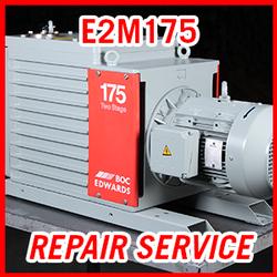 Edwards E2M175 - REPAIR SERVICE