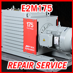 Edwards E2M175 - REPAIR SERVICE