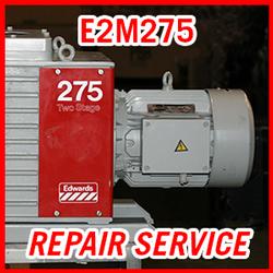Edwards E2M275 - REPAIR SERVICE