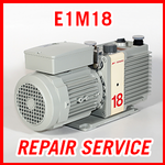Edwards E1M18 - REPAIR SERVICE