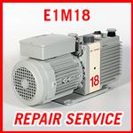 Edwards E1M18 - REPAIR SERVICE