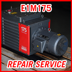 Edwards E1M175 - REPAIR SERVICE