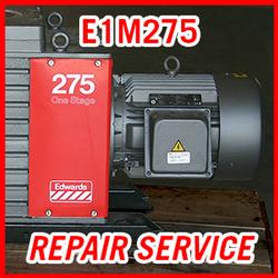 Edwards E1M275 - REPAIR SERVICE