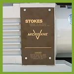 Stokes Microvane V-023-2 - REBUILT