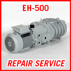 Edwards EH-500 - REPAIR SERVICE