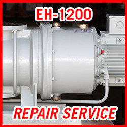 Edwards EH-1200 - REPAIR SERVICE