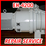 Edwards EH-4200 - REPAIR SERVICE