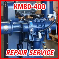 Tuthill KMBD-400 - REPAIR SERVICE