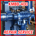 Tuthill KMBD-400 - REPAIR SERVICE