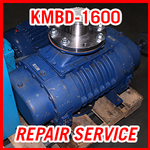 Tuthill KMBD-1600 - REPAIR SERVICE