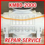 Tuthill KMBD-2000 - REPAIR SERVICE