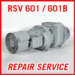 Alcatel RSV 601 / 601B - REPAIR SERVICE